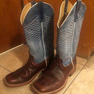 Anderson Bean Cowboy Boots